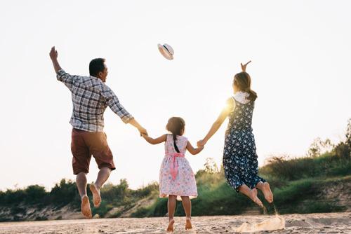 Những quy tắc vàng để giữ hôn nhân luôn hạnh phúc, phụ nữ hãy khắc cốt ghi tâm - Ảnh 3.