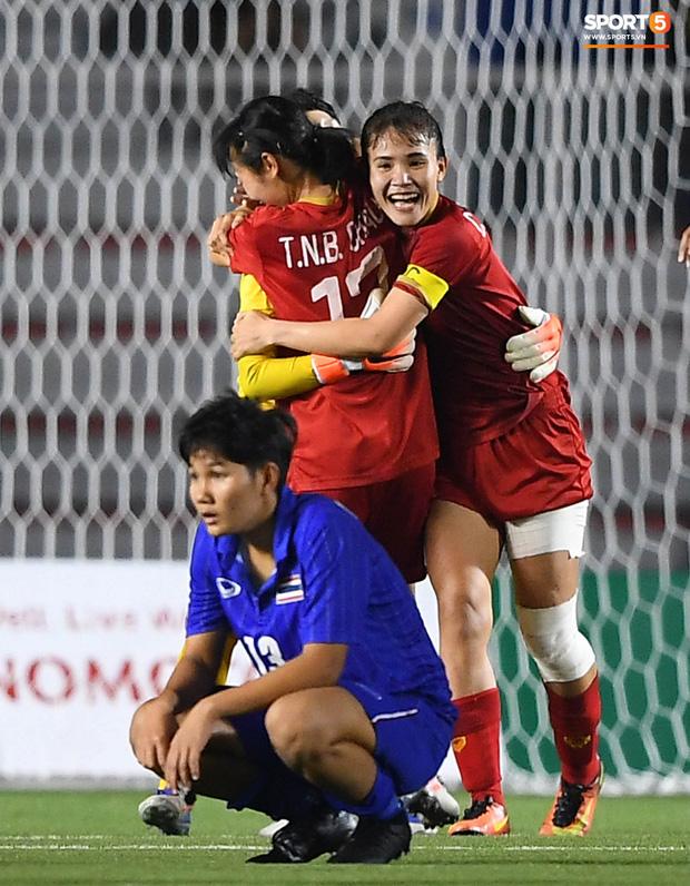 Danh sách tuyển nữ Việt Nam tham dự trận play-off vòng loại Olympic Tokyo 2020: Chiến binh Chương Thị Kiều trở lại - Ảnh 1.