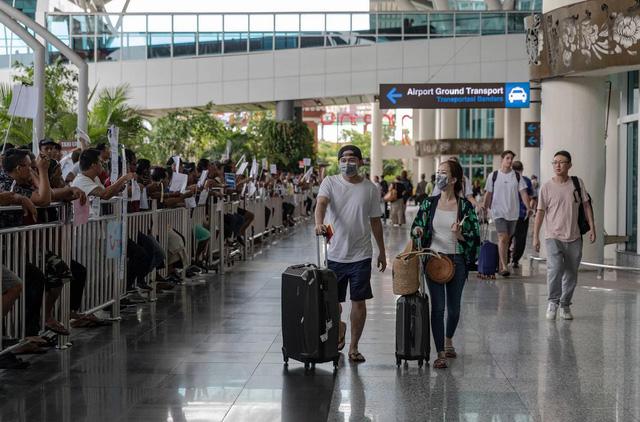 5.000 khách Trung Quốc đến Bali mỗi ngày, điều gì giúp Indonesia vẫn miễn nhiễm với virus corona? - Ảnh 6.