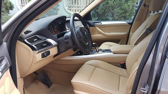 Bán BMW X5 độc nhất Hà Nội lỗ 3,5 tỷ đồng, chủ xe 'dặn' người mua: 'Không yêu đừng nói lời cay đắng' - Ảnh 3.