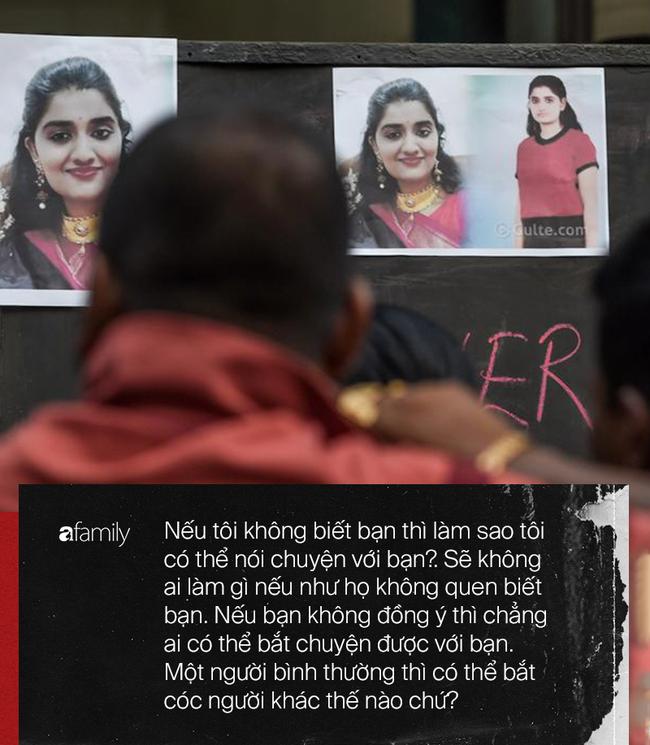 Vấn nạn hiếp dâm ở Ấn Độ: Khi người phụ nữ làm gì cũng sai, tự bản thân làm mình bị cưỡng bức và đàn ông thì không có lỗi - Ảnh 3.