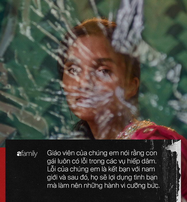 Vấn nạn hiếp dâm ở Ấn Độ: Khi người phụ nữ làm gì cũng sai, tự bản thân làm mình bị cưỡng bức và đàn ông thì không có lỗi - Ảnh 5.