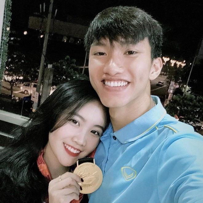 2 năm sau chiến tích U23 ở Thường Châu, đường tình duyên của chàng trai năm ấy chúng ta cùng theo đuổi giờ ra sao? - Ảnh 7.