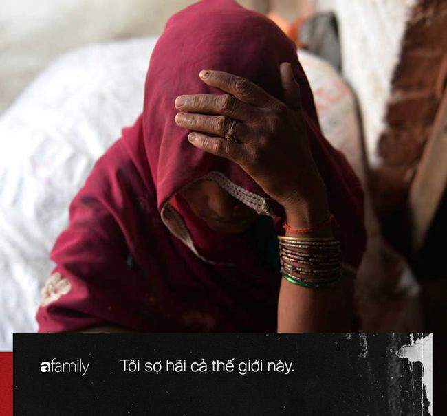 Vấn nạn hiếp dâm ở Ấn Độ: Khi người phụ nữ làm gì cũng sai, tự bản thân làm mình bị cưỡng bức và đàn ông thì không có lỗi - Ảnh 7.