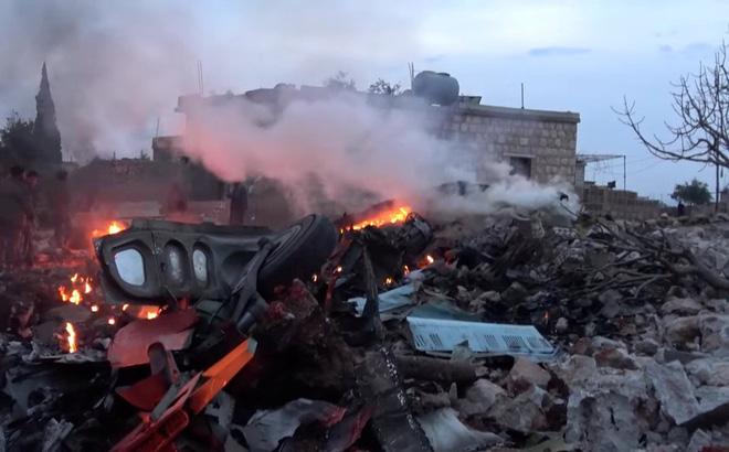 Tên lửa bắn rơi Mi-17 Syria từng khiến Su-25 Nga tan xác, phi công tự sát - Ảnh 3.