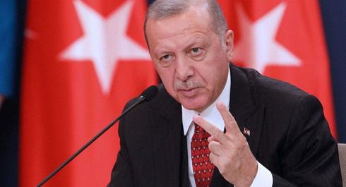 Thổ Nhĩ Kỳ tiếp tục điều lực lượng khủng đến Idlib, bất chấp cảnh báo từ Nga - Ảnh 2.