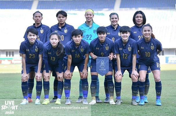 Báo châu Á: Đẳng cấp và ý chí của tuyển nữ Việt Nam khác biệt Thái Lan - Ảnh 1.