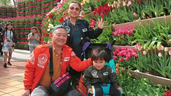 Quỳnh Trần JP tiết lộ ảnh xưa thuở mới cưới liền nhận ngay danh hiệu chăm chồng mát tay đến nhìn thấy mà thương - Ảnh 2.
