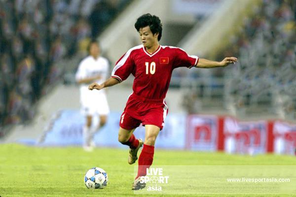 Văn Quyến, Quốc Vượng nằm trong top 3 bê bối chấn động nhất bóng đá Đông Nam Á - Ảnh 1.