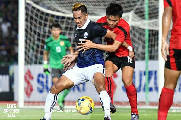 Văn Quyến, Quốc Vượng nằm trong top 3 bê bối chấn động nhất bóng đá Đông Nam Á - Ảnh 2.