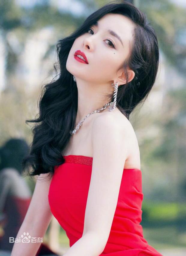 Dàn sao Tân Hồng Lâu Mộng: Dương Mịch - Triệu Lệ Dĩnh vai siêu phụ thành celeb hạng A, cặp chính chật vật bon chen trong Cbiz - Ảnh 15.