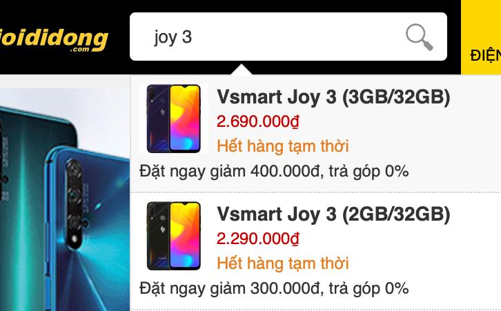 Một mẫu điện thoại Việt xô đổ kỷ lục với 12.000 chiếc được bán ra trong vòng 14 tiếng