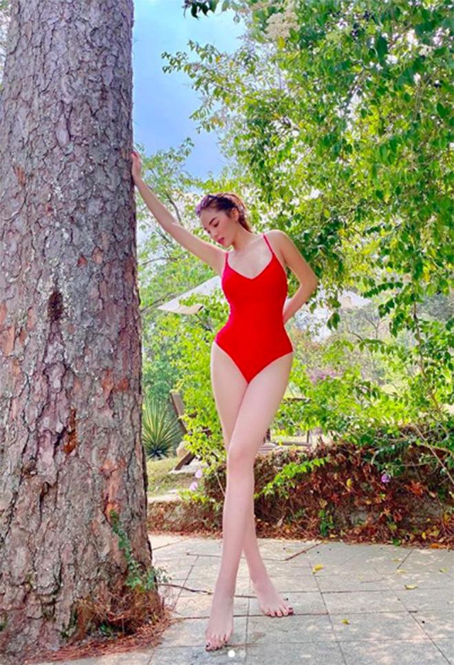 Kỳ Duyên cùng người yêu tin đồn khoe ảnh bikini nóng bỏng khi đi du lịch chung - Ảnh 10.
