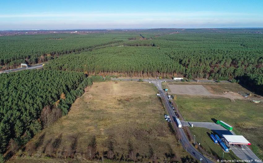 Siêu nhà máy Tesla ở Đức bị chặn việc xây dựng: Tòa án đình chỉ hoạt động chặt cây lấy đất