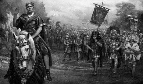 Mật mã thành công của các đế chế hùng mạnh nhất trong lịch sử - Ảnh 12.