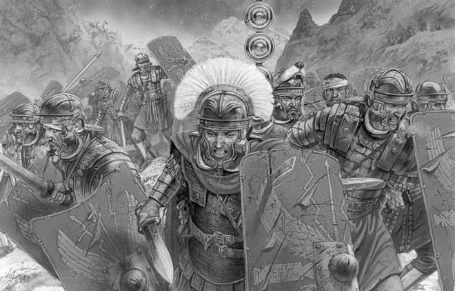 Mật mã thành công của các đế chế hùng mạnh nhất trong lịch sử - Ảnh 13.