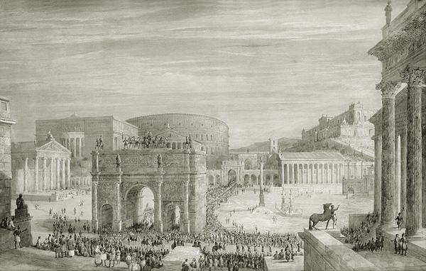 Mật mã thành công của các đế chế hùng mạnh nhất trong lịch sử - Ảnh 4.