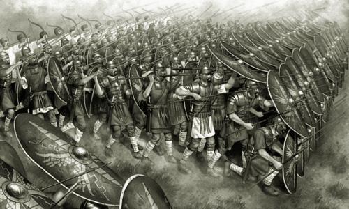 Mật mã thành công của các đế chế hùng mạnh nhất trong lịch sử - Ảnh 6.