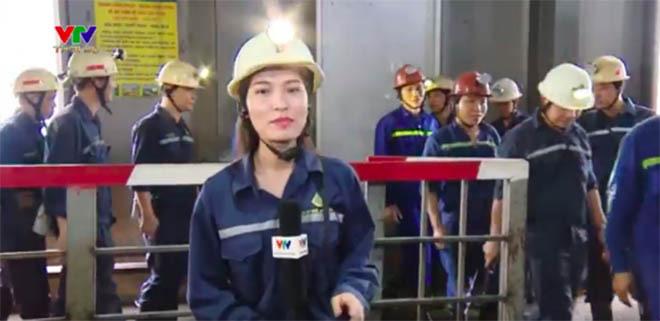 Điều ít biết về nữ BTV xinh đẹp, đang dẫn dắt Thời sự 19h của VTV - Ảnh 6.