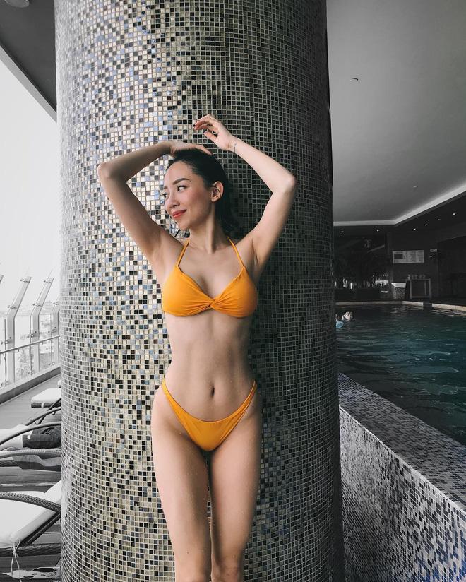 Những vòng eo đẹp siêu thực của mỹ nhân Việt: Chi Pu, Tóc Tiên nhỏ đến khó tin, Angela Phương Trinh cực đỉnh nhờ đâu? - ảnh 1