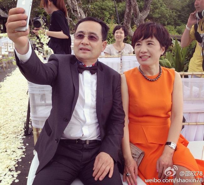 Cha Dương Mịch lần đầu lên tiếng phản bác sau khi con gái liên tục chịu tiếng oan trong cuộc ly hôn với Lưu Khải Uy? - ảnh 2