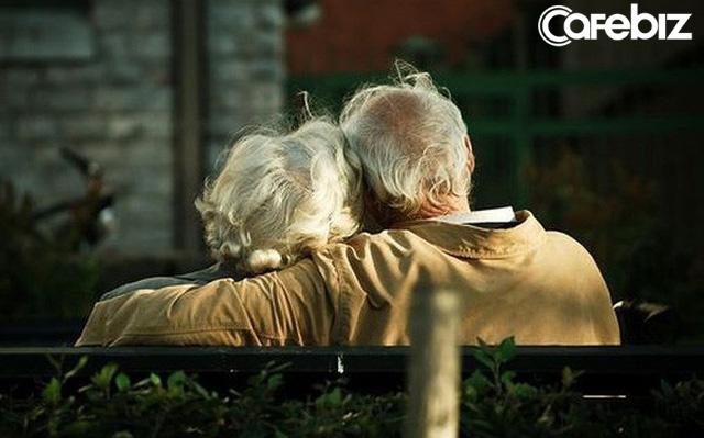 Thực tế buồn: Con cái ngày càng ít kiên nhẫn với cha mẹ mình! Đừng quên, già đi là một hành trình, mà chúng ta phải làm cùng với cha mẹ! - ảnh 1