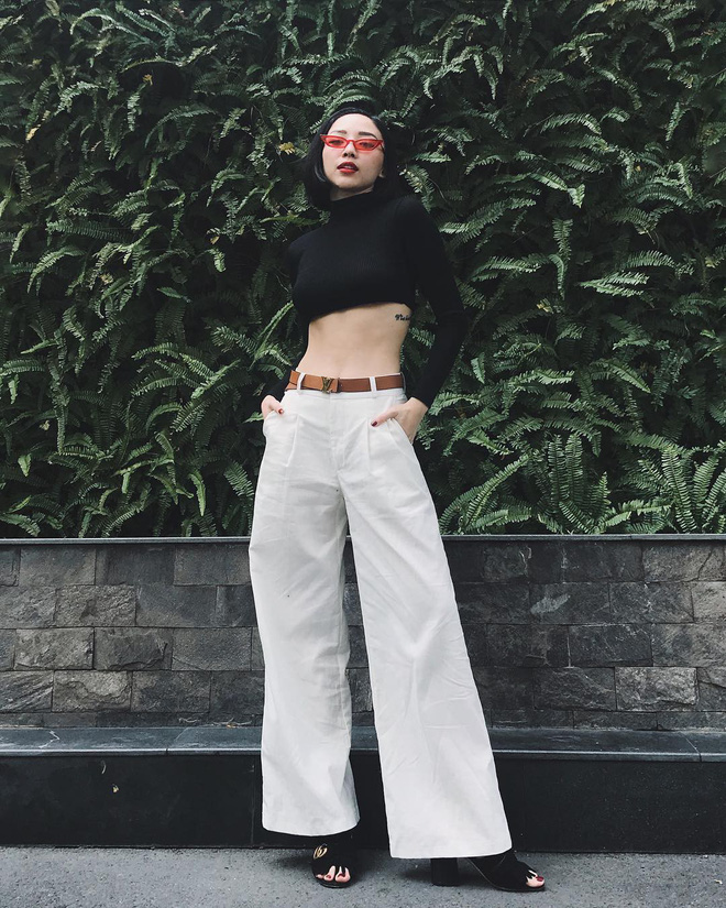 Những vòng eo đẹp siêu thực của mỹ nhân Việt: Chi Pu, Tóc Tiên nhỏ đến khó tin, Angela Phương Trinh cực đỉnh nhờ đâu? - ảnh 3
