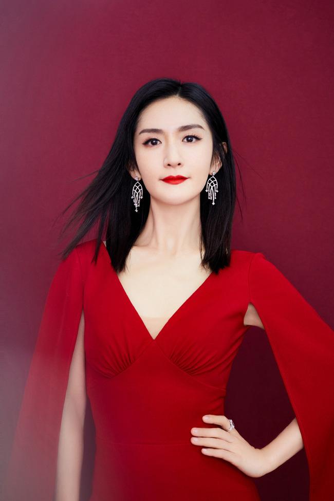 Những khoản phí chia tay giá trên trời của dàn mỹ nhân Hoa ngữ: Bản sao Song Hye Kyo hay Tạ Na đều thua xa người đẹp này - ảnh 3