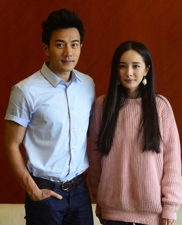 Cha Dương Mịch lần đầu lên tiếng phản bác sau khi con gái liên tục chịu tiếng oan trong cuộc ly hôn với Lưu Khải Uy? - ảnh 3
