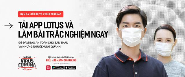 Các doanh nghiệp Việt marketing trong 'bão' Corona: Startup rau hữu cơ bán thêm gel rửa tay, ngân hàng mở gói vay mới ưu đãi cho ngành y tế, công ty khóa tặng chuông cửa thông minh cho bệnh viện - Ảnh 4.