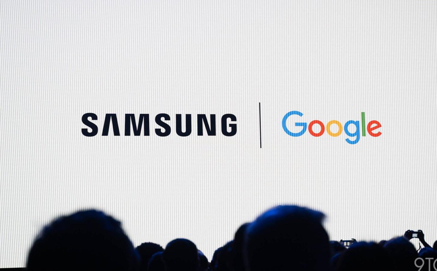 Samsung 'táy máy' thay đổi nhân Android, Google vội can: Không cần thiết!
