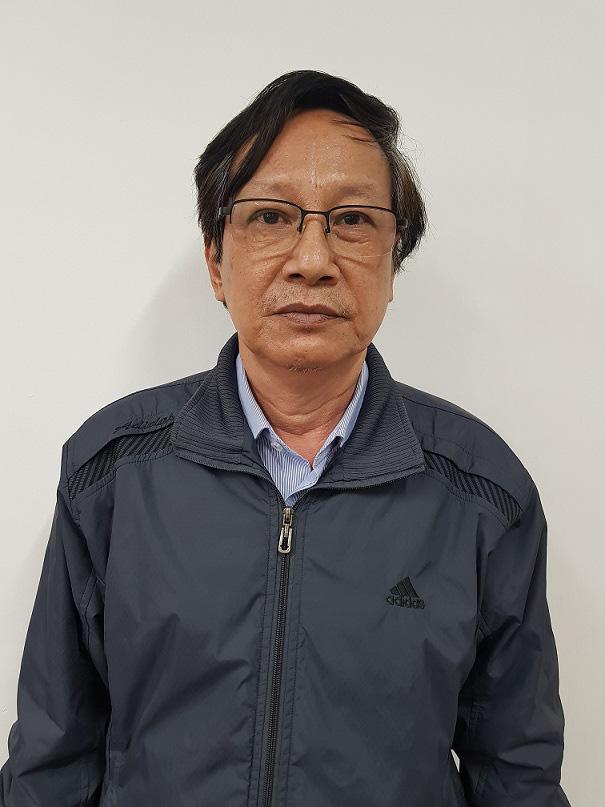 Thêm hàng loạt lãnh đạo dự án cao tốc 34.000 tỉ đồng Đà Nẵng – Quảng Ngãi bị bắt - Ảnh 2.