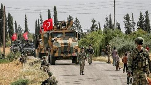 Syria xuất hiện nhiều biến số khi Mỹ đưa lực lượng khủng đến đây - ảnh 2