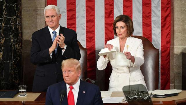 Tăng tốc đảo chiều sau thất bại luận tội tổng thống, phe Dân chủ Mỹ 'nói dễ hơn làm'? - ảnh 1