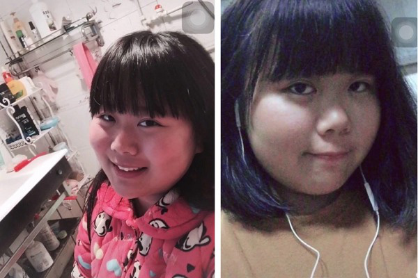 Bị chê bai quá nhiều, cô gái quyết giảm cân để tặng bạn trai một bất ngờ - Ảnh 1.