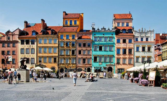 Việt Nam là một trong những thị trường hứa hẹn nhất cho các công ty Ba Lan ở khu vực Đông Nam Á - Ảnh 1.