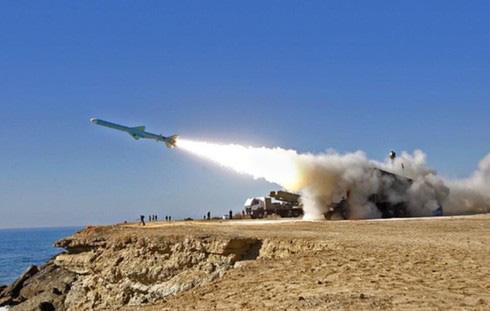 Iran đang chuẩn bị hành động báo thù khủng khiếp nhất nhằm vào Mỹ? - ảnh 4