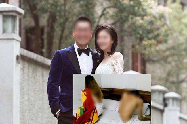 Ý nghĩa hình xăm con cá và màn bắt quả tang chồng sắp cưới vui vẻ với gái lạ trong nhà nghỉ, cô nàng đánh ghen đầy khí chất - ảnh 1