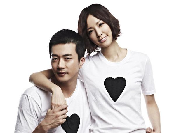 """Rò rỉ bức ảnh """"ngàn năm có một"""" thời mới hẹn hò của Kwon Sang Woo và vợ hoa hậu: Bảo sao đến giờ vẫn viên mãn! - ảnh 4"""