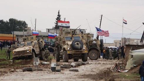 Syria xuất hiện nhiều biến số khi Mỹ đưa lực lượng khủng đến đây - ảnh 4