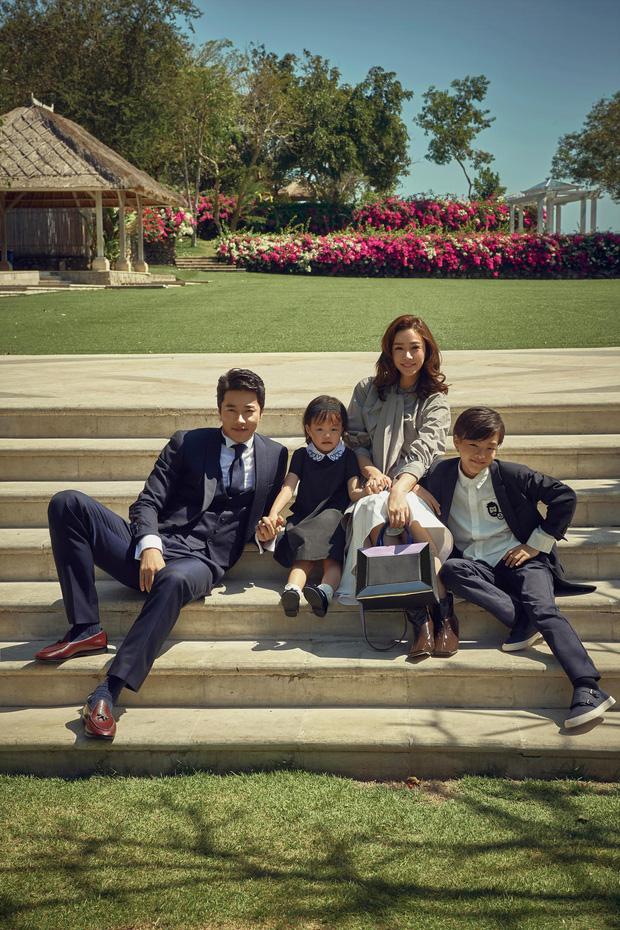 """Rò rỉ bức ảnh """"ngàn năm có một"""" thời mới hẹn hò của Kwon Sang Woo và vợ hoa hậu: Bảo sao đến giờ vẫn viên mãn! - ảnh 7"""