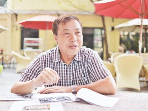Chuyên gia Vũ Mạnh Hải: Công Phượng rất kém, có lẽ cần ngồi ngoài chờ khôi phục phong độ - Ảnh 3.