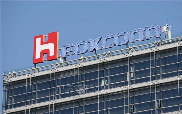 Giữa dịch corona, Foxconn thưởng tiền cho nhân viên quay trở lại làm việc - Ảnh 1.