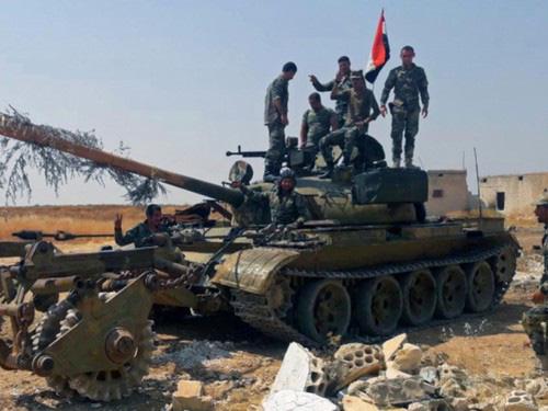 Mưu kế của Nga-Syria đã ở một đẳng cấp khác: Lừa đẹp Thổ,  Mỹ-NATO sửng sốt khâm phục! - Ảnh 3.