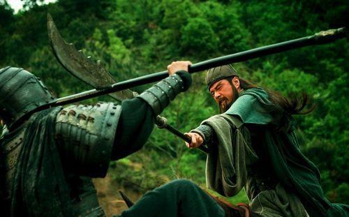 Tam Quốc: 3 quyết định sai lầm của Quan Vũ trong việc để mất Kinh Châu - Ảnh 1.