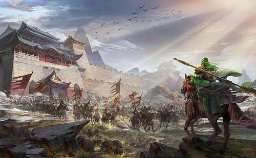 Tam Quốc: 3 quyết định sai lầm của Quan Vũ trong việc để mất Kinh Châu - Ảnh 2.