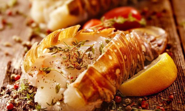 Tôm hùm: Hành trình 150 năm từ thứ đồ ăn đến tù nhân cũng chê, trở thành thực phẩm hạng sang của giới nhà giàu - Ảnh 3.