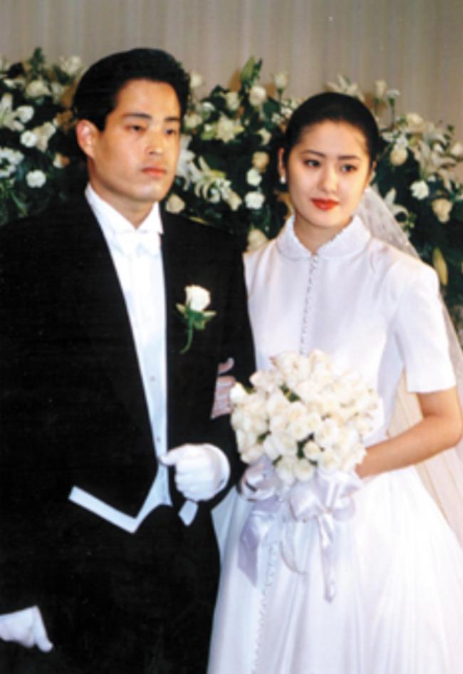 """Lee Myung Hee: Con gái út tài giỏi nhà Samsung, bà mẹ chồng từng khiến con dâu là cựu Hoa hậu Hàn """"lên bờ xuống ruộng"""" - Ảnh 5."""