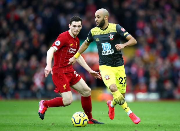 Nhờ pha bóng gây nhiều tranh cãi, Liverpool gia tăng cách biệt với đội nhì bảng lên 22 điểm: BTC nên trao luôn cúp Ngoại hạng cho thầy trò Klopp! - Ảnh 2.