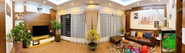MC Hoàng Linh lần đầu hé lộ về không gian trong ngôi nhà mới tậu tiền tỷ, nhìn cách bày biện khiến nhiều người trầm trồ - Ảnh 14.